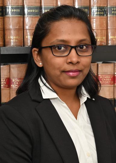 Jinisha Shah