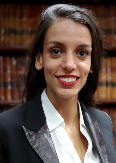 Michelle Solomon Le Page