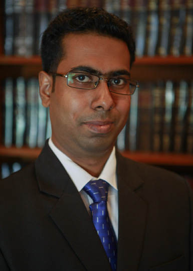 RAJEESH RAMACHANDRAN