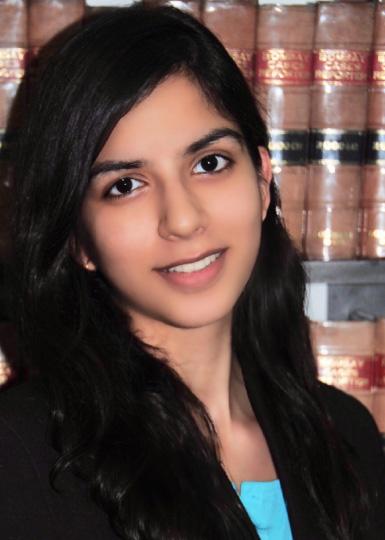Sanjana Kochhar