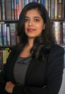 Spardha Sharma